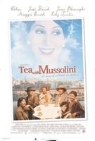 Tea with Mussolini Quotes