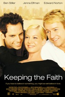 Keeping the Faith Quotes