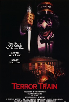 Movie Terror Train