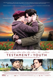 Movie Testament of Youth