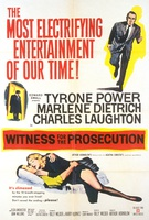 Witness for the Prosecution Quotes