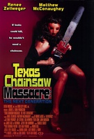 Texas Chainsaw Massacre: The Next Generation Quotes