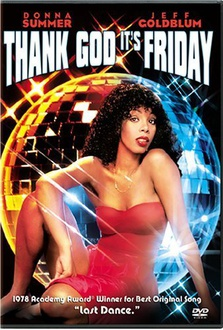 Movie Thank God It's Friday