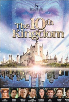 TV Series The 10th Kingdom