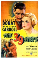 The 39 Steps Quotes