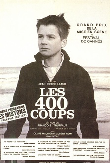 The 400 Blows Quotes