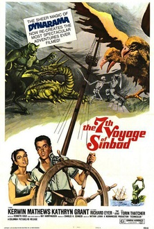 Movie The 7th Voyage of Sinbad