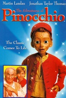 The Adventures of Pinocchio Quotes