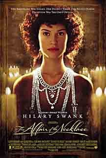 Movie The Affair of the Necklace