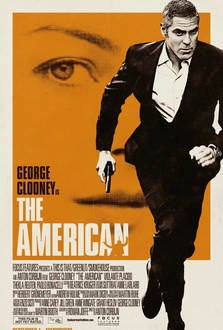 Movie The American