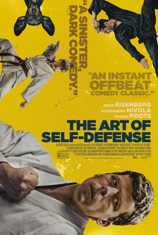 The Art of Self-Defense Quotes