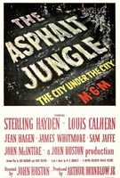 The Asphalt Jungle Quotes