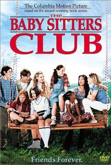 Movie The Baby-Sitters Club