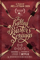 The Ballad of Buster Scruggs Quotes