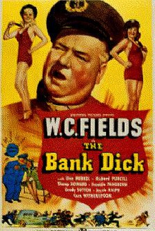 Movie The Bank Dick