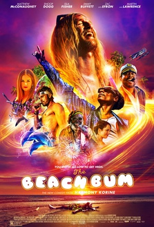 Movie The Beach Bum