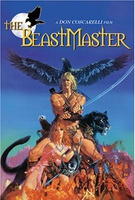 The Beastmaster Quotes