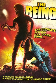 Movie The Being