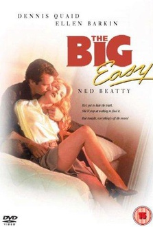 Movie The Big Easy