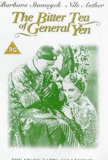 Movie The Bitter Tea of General Yen