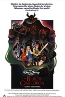 The Black Cauldron Quotes