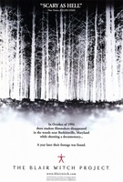 The Blair Witch Project Quotes