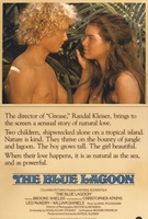 The Blue Lagoon Quotes