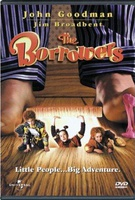 The Borrowers Quotes