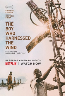 Movie The Boy Who Harnessed the Wind