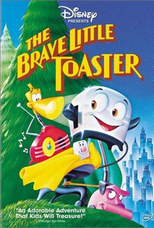 Movie The Brave Little Toaster