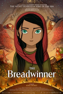 The Breadwinner Quotes