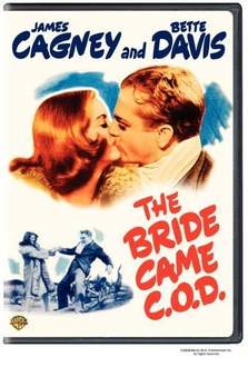 Movie The Bride Came C.O.D.