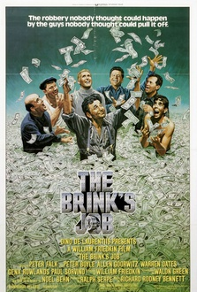 Movie The Brink's Job