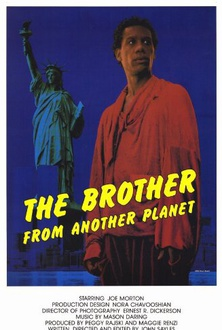 Movie The Brother from Another Planet
