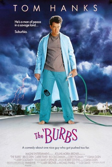 Movie The Burbs