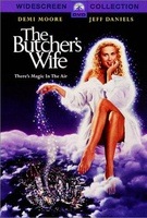The Butcher's Wife Quotes
