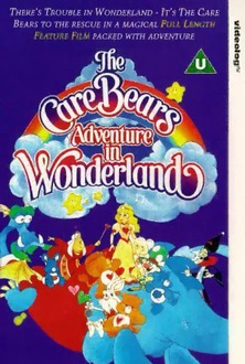 Movie The Care Bears Adventure in Wonderland