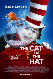 Movie The Cat in the Hat