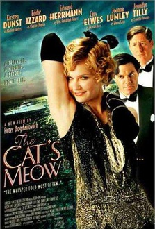 Movie The Cat's Meow