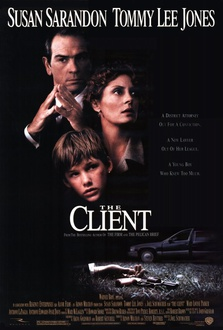 Movie The Client