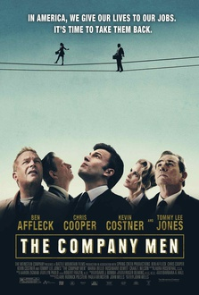 Movie The Company Men