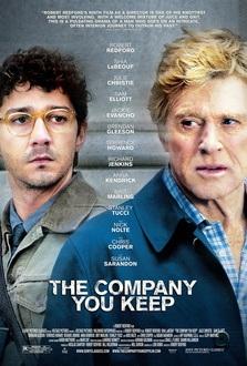 Movie The Company You Keep