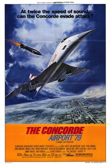 Movie The Concorde ... Airport '79