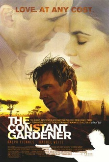 Movie The Constant Gardener
