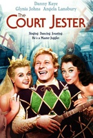 The Court Jester Quotes
