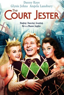 Movie The Court Jester
