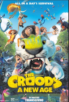 The Croods: A New Age Quotes
