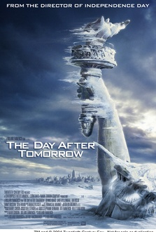 Movie The Day After Tomorrow