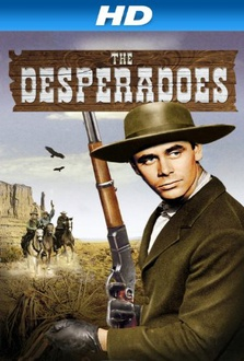 Movie The Desperadoes