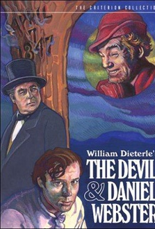 Movie The Devil and Daniel Webster